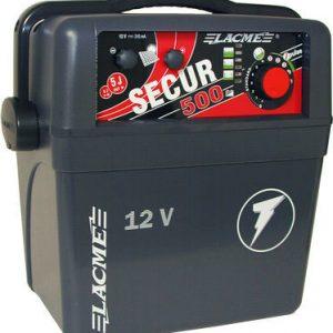 12 V električni aparati