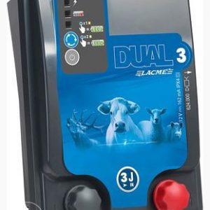 Električni pastir Lacme dual d3
