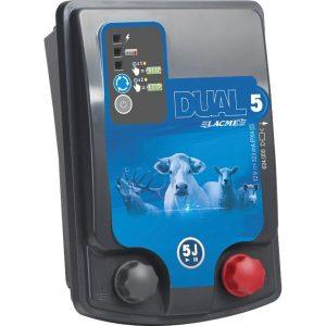 Električni pastir Lacme dual d5