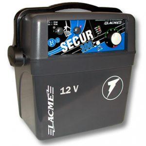 Električni pastir Lacme Secur 300
